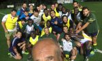 Biella Rugby, Musso resta presidente. Baptista saluta il gruppo
