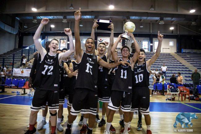 Bis spagnolo nel torneo di basket
