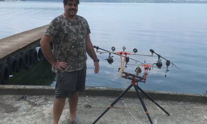 Danni alle attrezzature, pescatori infuriati