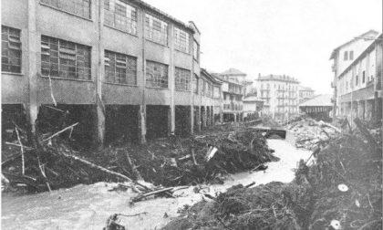 Oggi a Roma si ricorda l'alluvione