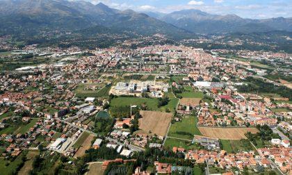 Biella nella rosa delle quattro città candidate Unesco