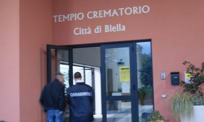 Tempio crematorio, dopo la revoca la battaglia legale