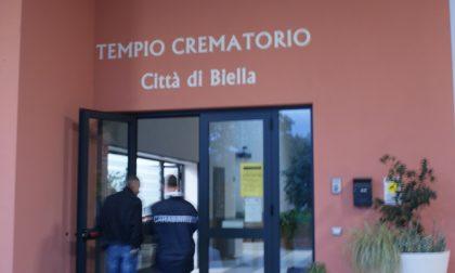 Tempio crematorio, altri indagati