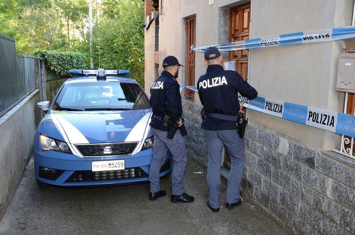 Omicidio Baglioni