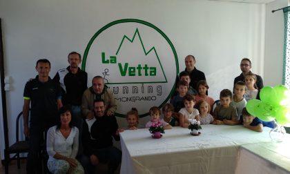 Inaugurata la sede de La Vetta Running FOTO