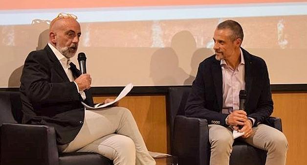 Fulvio Feraboli intervista Gianluca Slanzi
