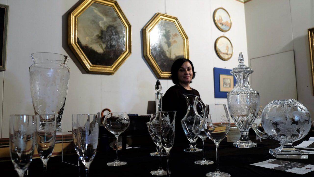 Vanessa Cavallaro, di Altare (SV)