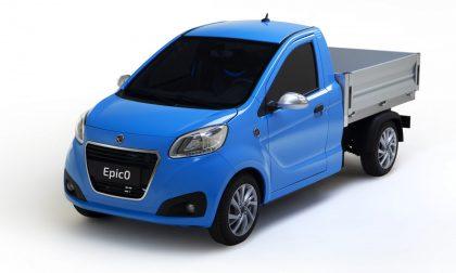 Regis Epic0: il primo quadriciclo elettrico italiano verrà prodotto a Biella