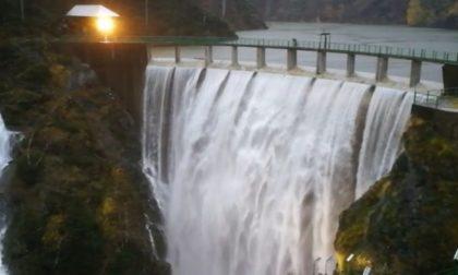 Il progetto Edison per la diga del Sessera