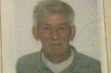Trovato un cadavere, è del pensionato scomparso