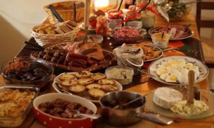 """""""Vola"""" l'economia dei consumi di Natale nel Biellese"""