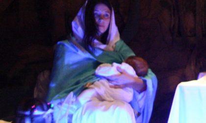 Una bimba sarà Gesù bambino a Crosa
