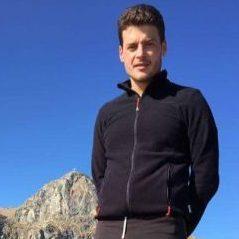 Tragedia sul Mucrone, Riccardo Nerva ritrovato senza vita