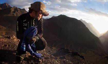 #7K4thefuture, Nico Valsesia racconta l'Aconcagua