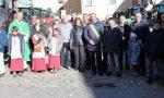 A Cavaglià c'è la festa di Sant'Antonio con il Vescovo