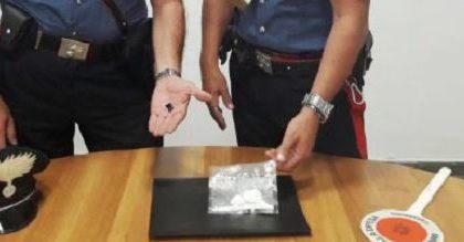 Cocaina pura nascosta nelle mutande