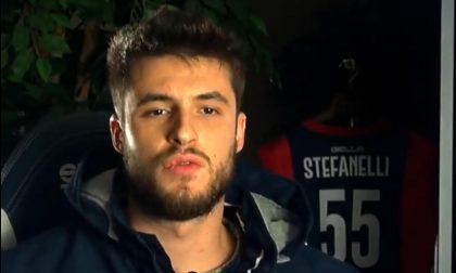 Edilnol, Stefanelli pronto al debutto: «Biella scelta giusta»
