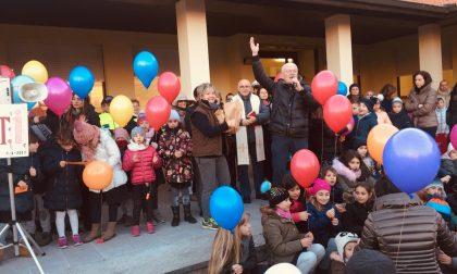 Elezioni Sandigliano 2019, Masiero sindaco per la seconda volta