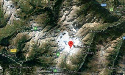 Incidente aereo in Valle d'Aosta, quattro morti