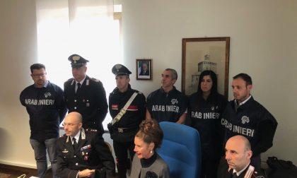Abusava degli allievi, professore arrestato