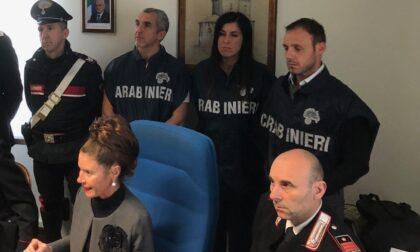 Shock in carcere, sette agenti indagati