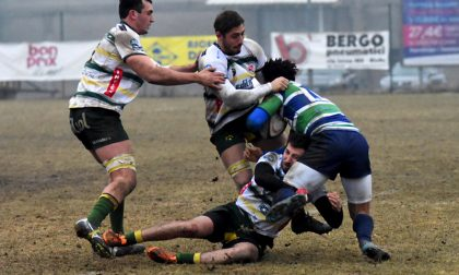 Edilnol Biella Rugby batte Cus Milano e risale la classifica