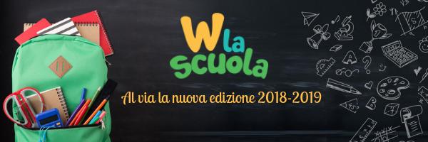 W la scuola con Eco di Biella