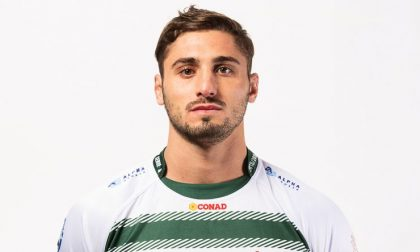 Edilnol Biella Rugby, dall'Argentina ecco Cassutti