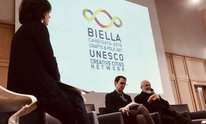 L'Unesco ha deciso: Biella è Città Creativa