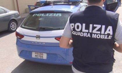 Arrestati due conviventi: erano entrambi ricercati