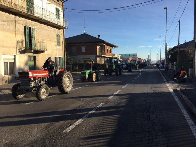 Vigliano celebra Sant&#8217&#x3B;Antonio Abate FOTO