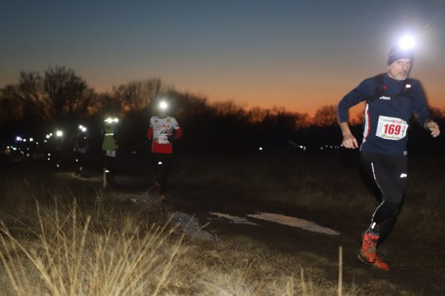 Ysangarda Night Trail da record: 650 iscritti