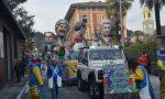 Carri e maschere boliviane al Carnevale di Chiavazza