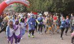 Karneval run, la corsa in maschera