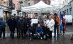 Decreto sicurezza, il sottosegretario Molteni in visita a Biella