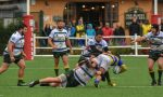 Edilnol Biella Rugby si gioca la salvezza a Settimo Torinese