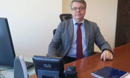 Nuovo direttore sanitario ASL Biella: è Francesco D'Aloia