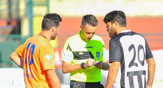 Calcio, il caso Giovinazzo mette in apprensione il Città di Cossato