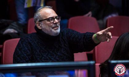 Edilnol basket: Antonio Trada vicepresidente, Marco Atripaldi torna da coordinatore