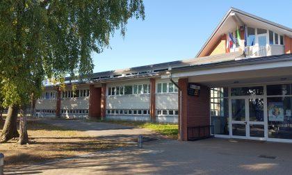 """Vigliano, i nuovi serramenti alla scuola di Amosso """"fruttano"""" 48mila euro"""