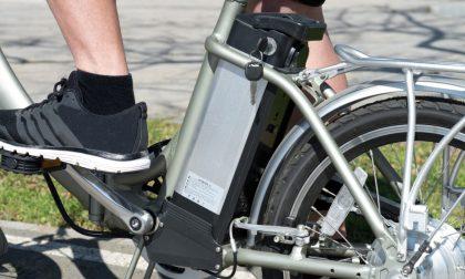La e-bike trasformata in motorino: super multa