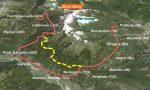 In bici attorno al Monte Rosa, il progetto biellese