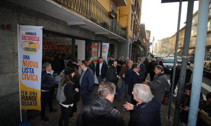 Cossato, inaugurata sede del comitato pro Galtarossa