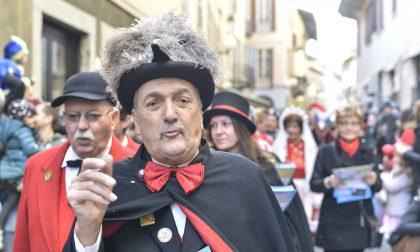 I misteri di Chiavazza. Per Carnevale