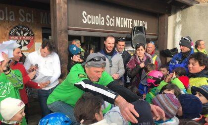 I cent'anni dello Sci Club Biella e l'evento SciaLis, domani lo speciale su Eco di Biella
