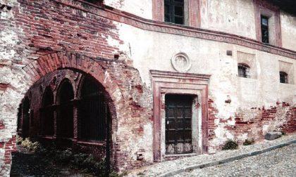 Tutti i segreti del Cavallero e Casa Masserano