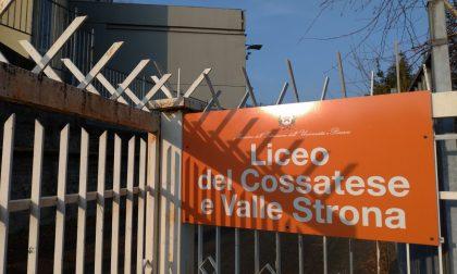 Liceo Valle Mosso chiuso, ipotesi più valida è nuova scuola