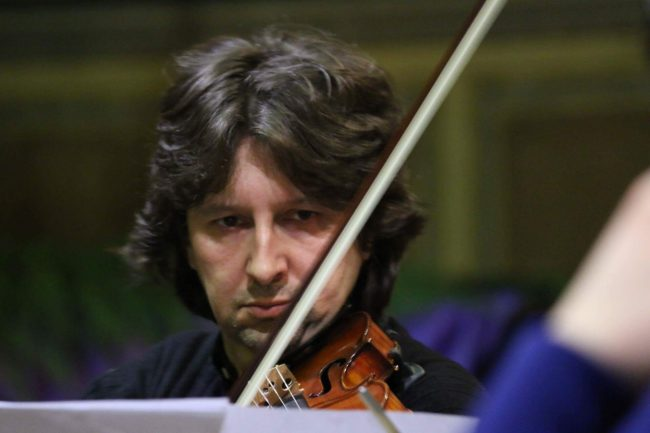 Luca Carlomagno