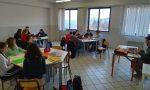 La scuola di Mosso riapre agli studenti FOTO