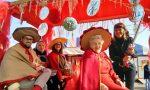 Nuovo anno e tradizione confermata con il Carnevale di Verrone FOTO